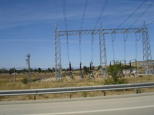Puente eléctrico