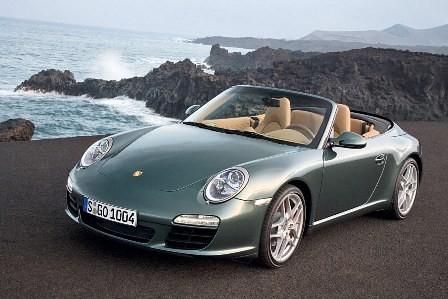 2008-09-29 5 - Porsche 911