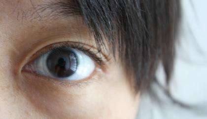permed eye lashes