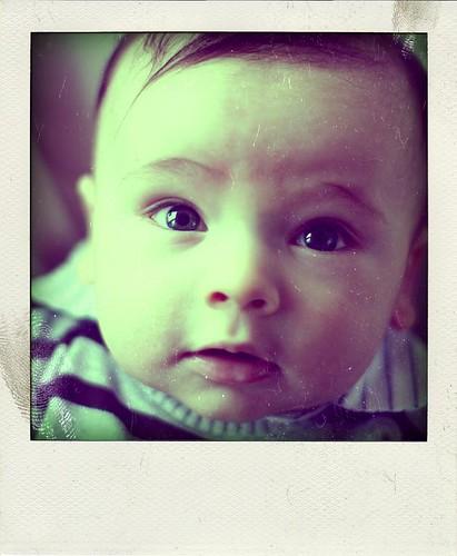 Polaroid Ethan