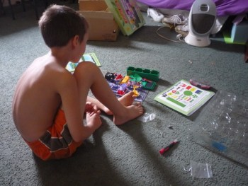 Green Energy Snap Circuits