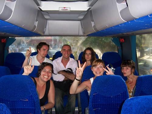 Autobus à Impérial