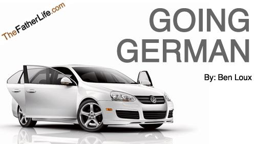 Going German