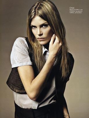 May Andersen model