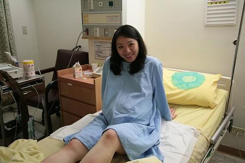 分娩過程紀錄 @ Mina's baby blog :: 痞客邦