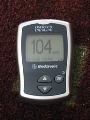 July 12, 2008 - diabetes365 - day 278