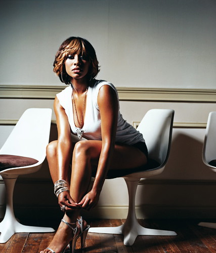 Keri Hilson King by kkaiser1.