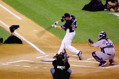 2008 MLB Home Run Derby - Grady Sizemore