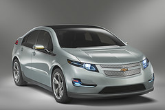 Chevrolet Volt Leads General Motors Into Its S...