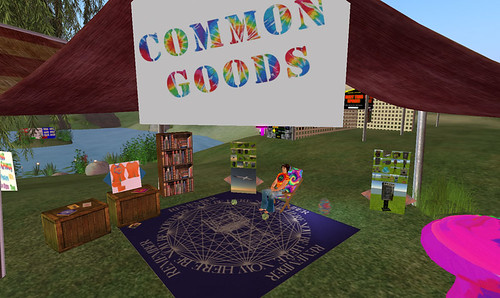 Common Goods Snapshot