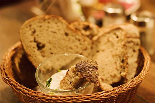 Super good bread