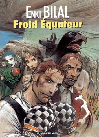 Froid-Équateur