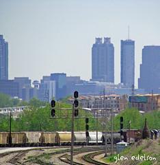 Atlanta Urban landscape