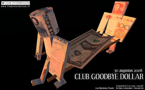 Club Goodbye Dollar