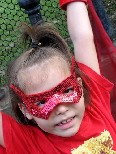 Super Firegirl