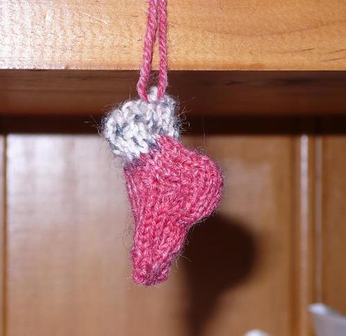 Mini Stocking