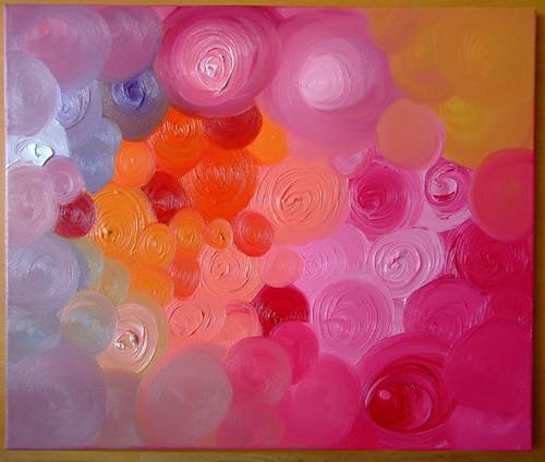 Roses by ArtFoodFashion