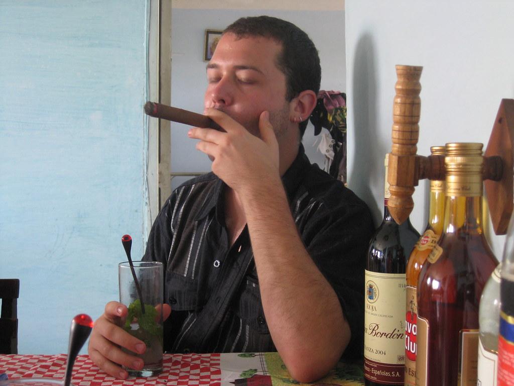 Esencia cubana