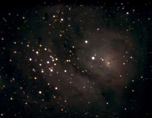 M8 - Messier Marathon 2008