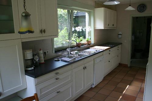 Keuken Landelijk Ramen : Landelijke deuren c van design keukens en best ramen deuren