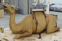 Complete Camel