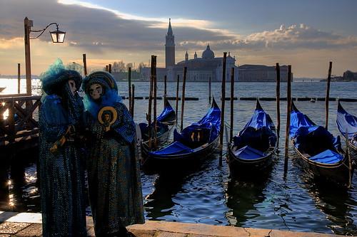 Venice carnival   -097
