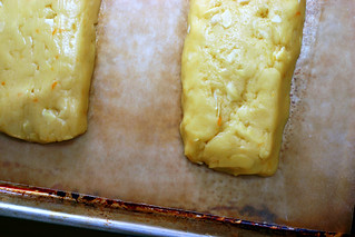before first baking