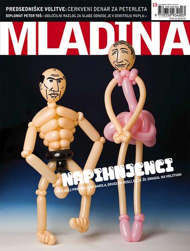 Mladina naslovnica 13/2008