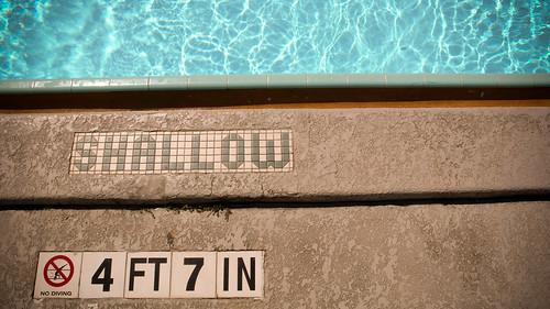 shallow (by bookgrl)