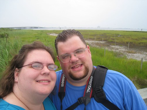 Jess & Greg, OC 2008