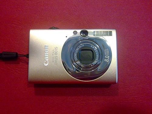 My new camera ^-^