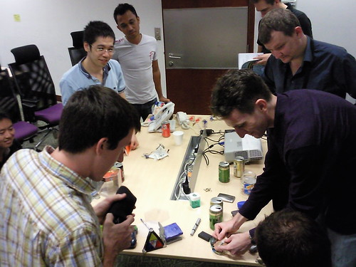 Toys vs. Software - Agile Hong Kong (by cloneofsnake)