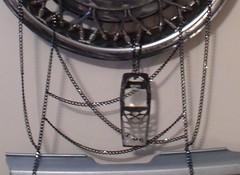 Hub Cap Chain