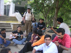 BarcampBangalore6 38