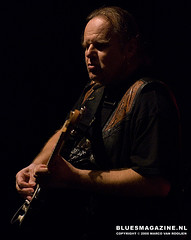 Walter Trout @ Huntenpop 2008