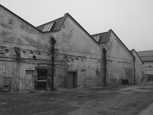 Oscar Schindlers factory, Podgorze