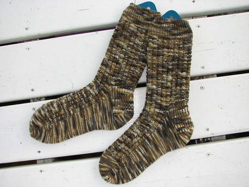 Regia Nordic Tweed 5516