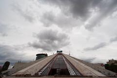 Ehemaliges Hoxha Museum