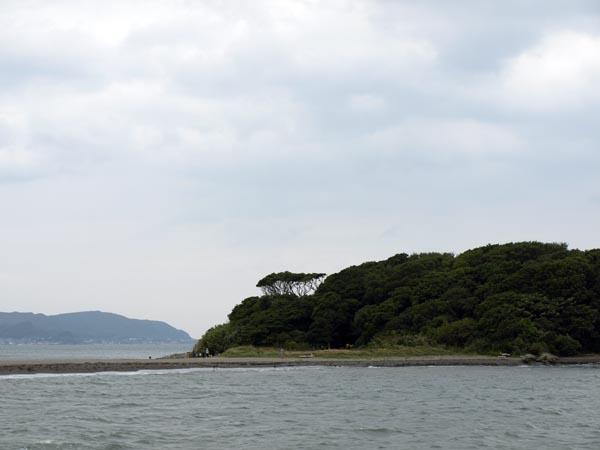 館山 沖ノ島 2