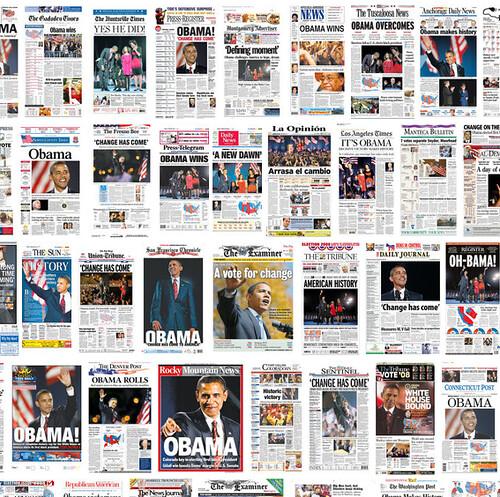 Yay Obama!  YEAH he did!!!