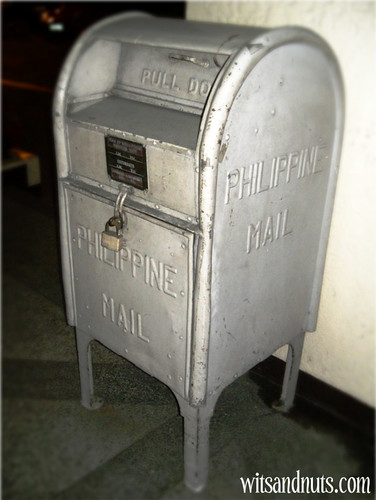 philippine mail box