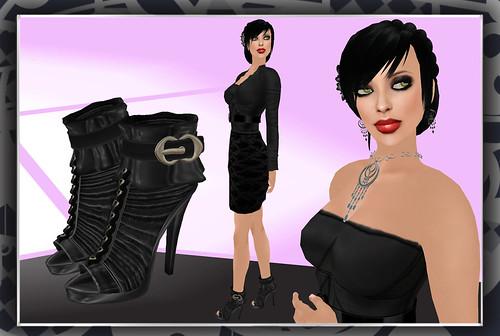 Model Girl 4