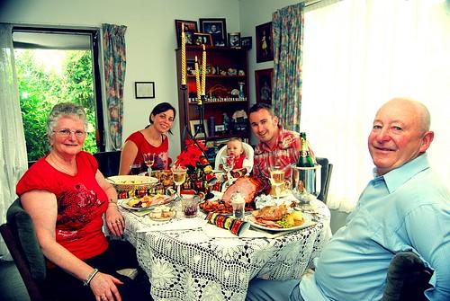 #30/365 - Happiness is Whanau (Family)