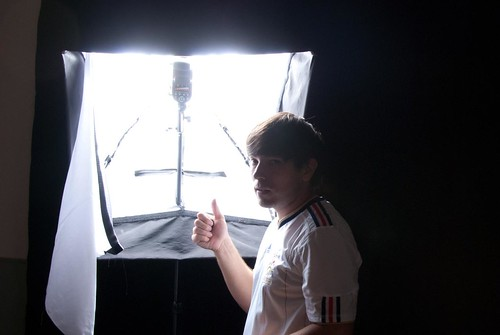 diy apollo softbox
