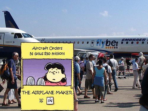 Air Show Aircraft Sales