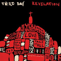 Third Day - Revelation [2008]