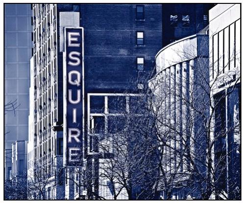 Esquire Blues