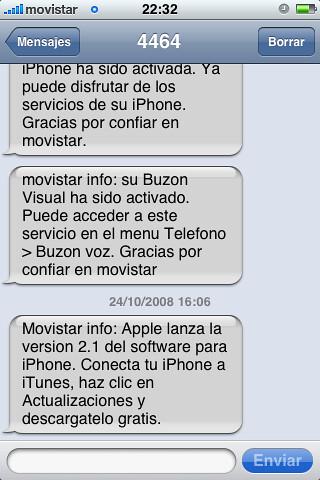 Movistar: WTF?