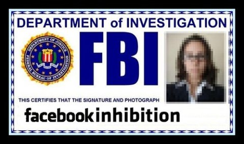 FBI: FaceBookInhibition