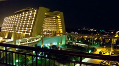 Contemporary Resort Walt Disney World